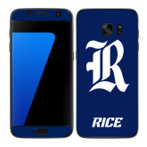 Samsung Galaxy S7 Edge Skin-Rice Phone Design