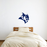 2 ft x 2 ft Fan WallSkinz-Owl Head