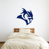 3 ft x 3 ft Fan WallSkinz-Owl Head