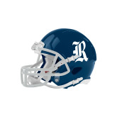 Riddell Replica Navy Mini Helmet-R