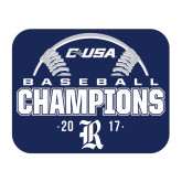 Medium Decal-Conference USA Baseball Champions