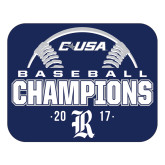 Large Decal-Conference USA Baseball Champions