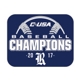 Small Decal-Conference USA Baseball Champions