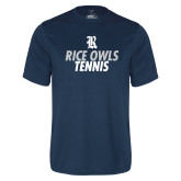 Syntrel Performance Navy Tee-Tennis
