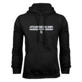 Black Fleece Hood-#FEARTHETALONS