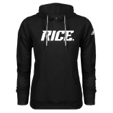 Adidas Climawarm Black Team Issue Hoodie-Rice