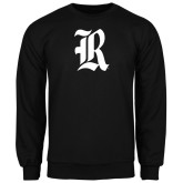 Black Fleece Crew-R