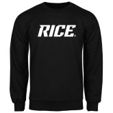 Black Fleece Crew-Rice
