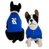 Classic Royal Dog Polo-R