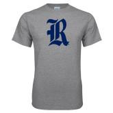 Grey T Shirt-R