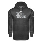 Under Armour Carbon Performance Sweats Team Hood-Rice Rising