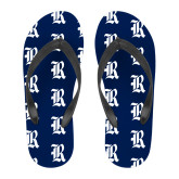 Full Color Flip Flops-R