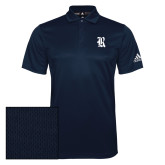 Adidas Climalite Navy Grind Polo-R