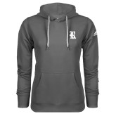 Adidas Climawarm Charcoal Team Issue Hoodie-R