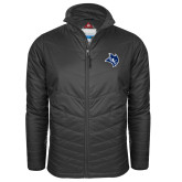 Columbia Mighty LITE Charcoal Jacket-Owl Head