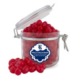 Sweet & Sour Cherry Surprise Round Canister-R