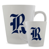 12oz Ceramic Latte Mug-R