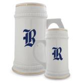 Full Color Decorative Ceramic Mug 22oz-R