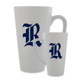 Full Color Latte Mug 17oz-R