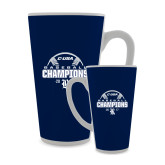 Full Color Latte Mug 17oz-Conference USA Baseball Champions