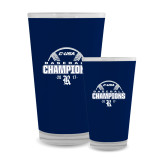 Full Color Glass 17oz-Conference USA Baseball Champions