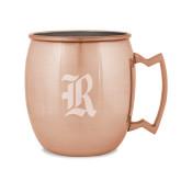 Copper Mug 16oz-R Engraved