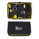 Compact 23 Piece Tool Set-Rice Wordmark