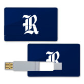 Card USB Drive 4GB-R
