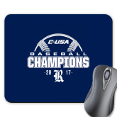 Full Color Mousepad-Conference USA Baseball Champions