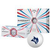 Callaway Supersoft Golf Balls 12/pkg-Owl Head