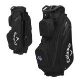 Callaway Org 14 Black Cart Bag-Owl Head