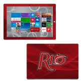 Surface Pro 3 Skin-Rio