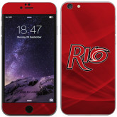iPhone 6 Plus Skin-Rio