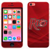 iPhone 5c Skin-Rio