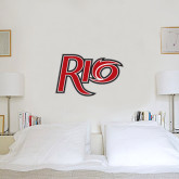 2 ft x 3 ft Fan WallSkinz-Rio