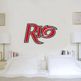 2.5 ft x 4 ft Fan WallSkinz-Rio
