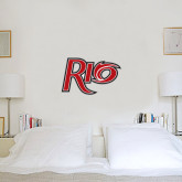 1.5 ft x 2 ft Fan WallSkinz-Rio