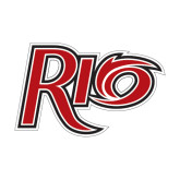 Medium Decal-Rio, 8 inches wide