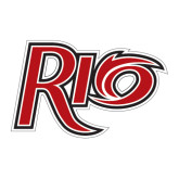Large Decal-Rio, 12 inches wide
