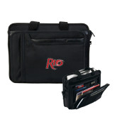 Paragon Black Compu Brief-Rio