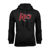 Black Fleece Hood-Rio