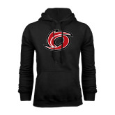 Black Fleece Hoodie-Cyclone O