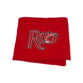 Red Sweatshirt Blanket-Rio