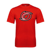 Syntrel Performance Red Tee-Cyclone O