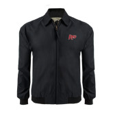 Black Players Jacket-Rio