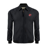 Black Players Jacket-Cyclone O