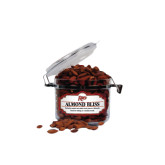 Almond Bliss Small Round Canister-Rio