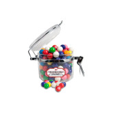 Dubble Bubble Gumballs Small Round Canister-Rio