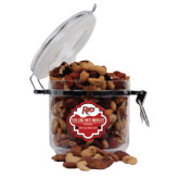 Deluxe Nut Medley Round Canister-Rio