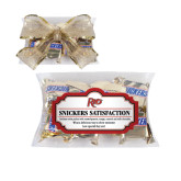 Snickers Satisfaction Pillow Box-Rio